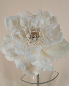 Dalia artif. color crema