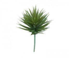 Planta artificial Succulenta