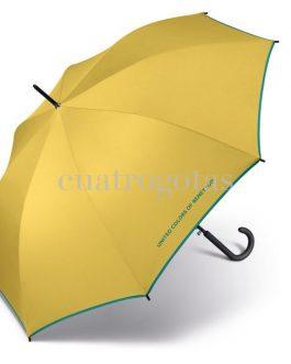 Paraguas Benetton bamboo