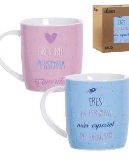 taza cerámica «Persona»