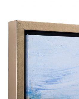 Cuadro paisaje 105×55 cm.