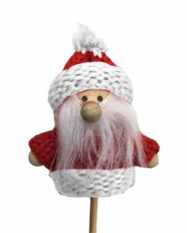 Pick Papá Noel 50×6,5 cm