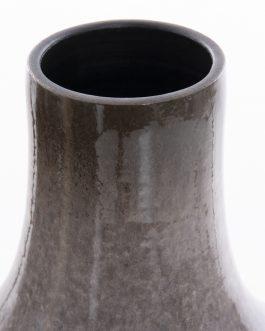 Jarrón cerámica 22x22x61 cm