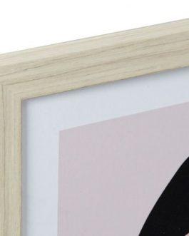 Cuadro mujer 45×2,2×60 cm