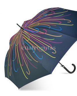 Paraguas Devota & Lomba diseño Ribbons