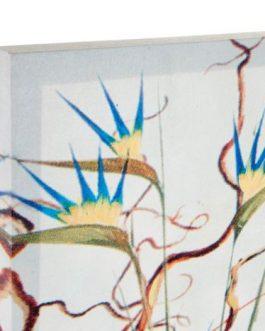 Lienzo jarrones 50x3x80 cm