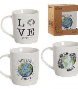 Mug «Planet» 350 ML.