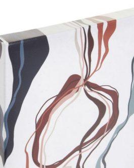 Set 5 lienzo abstracto
