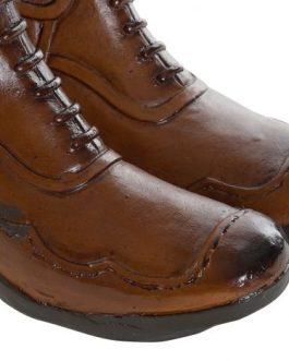 Paragüero botas fibra de vidrio 24x25x48 cm