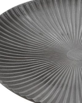 Mesa auxiliar MDF pino 49x49x49 cm