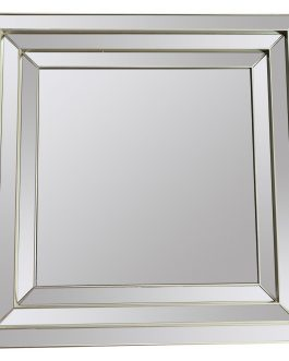 Espejo PS 40x4x40 cm