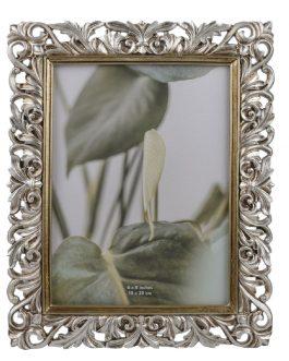 Portafoto resina 15×20 cm